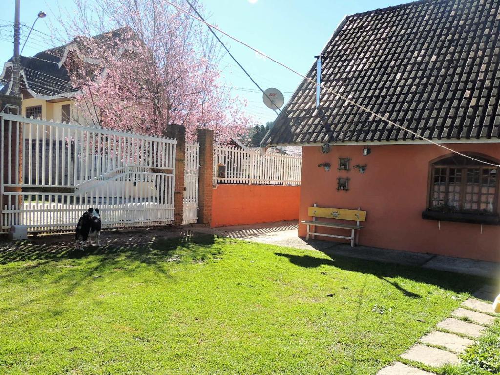 Casa/chale Campos do Jordao, Campos do Jordão, Brazil ...