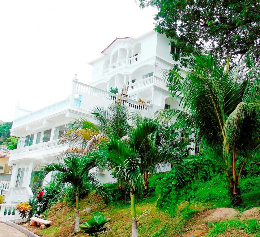 Taboga Palace SPA Hotel (Panamá Taboga) - Booking.com
