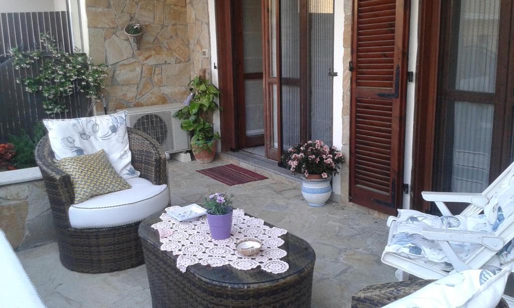 Casa de vacaciones Casa di Jerry (Italia Villasimius ...