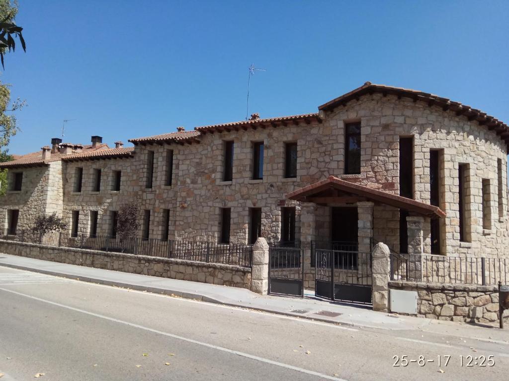 Apartamento Alojamientos La Dehesa (Espanha El Berrueco ...