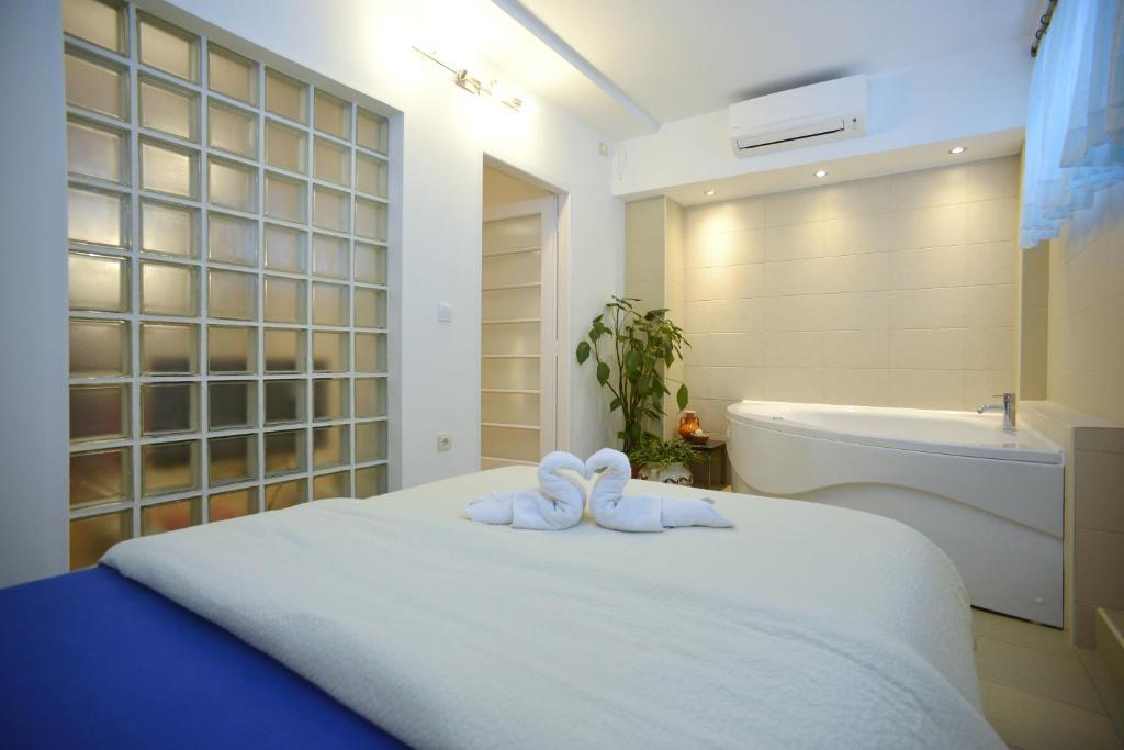 043d1298986 Apartment Hermes (Sérvia Belgrado) - Booking.com
