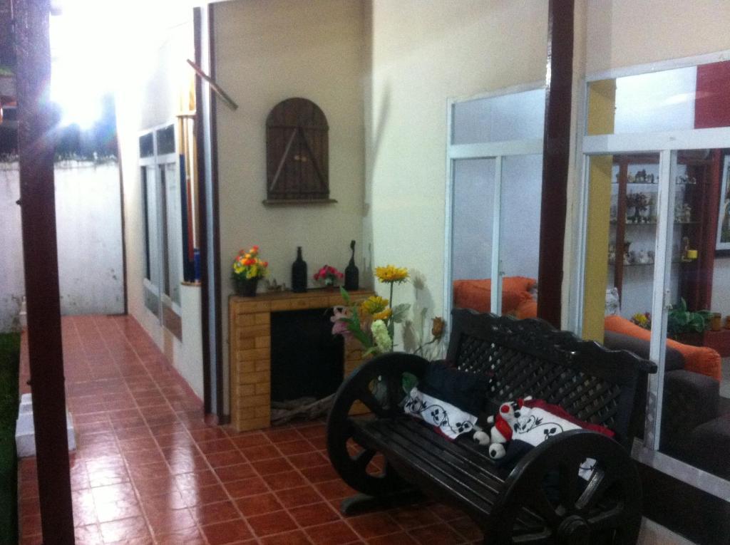 Casa de vacaciones Casa Region Amazonica (Ecuador La Joya de los ...