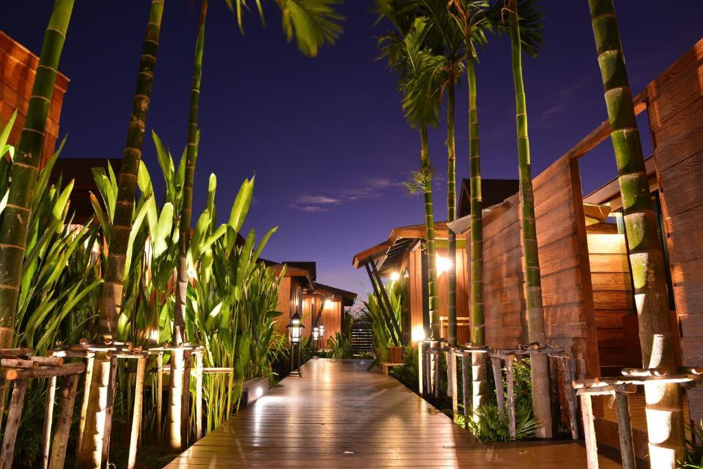 Lana Hotel (Tailândia Chiang Mai) - Booking.com