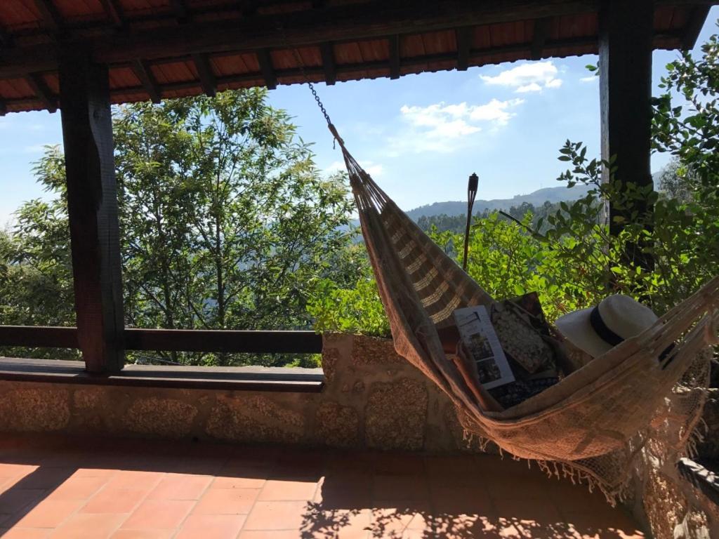 Casa de campo Casa da Cresso (Portugal Amares) - Booking.com