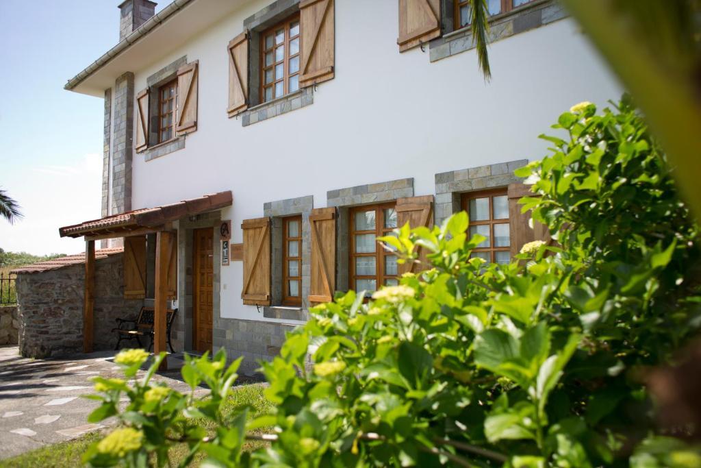 Casa Rural La Fueya (España Oviñana) - Booking.com