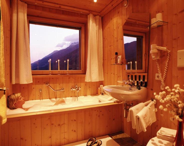Hotel Garni Ernst Falch (St. Anton am Arlberg)