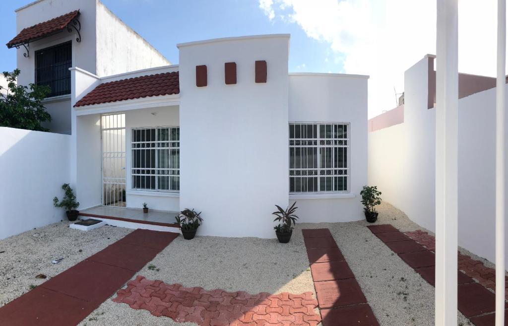 Casa de vacaciones Casa Riviera (México Playa del Carmen ...