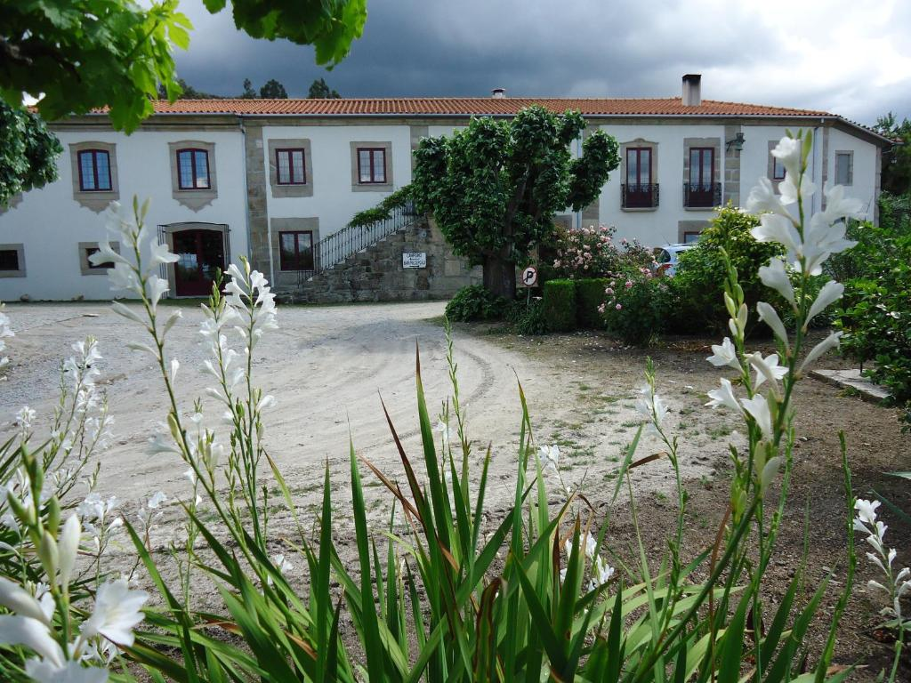Quinta das Cegonhas
