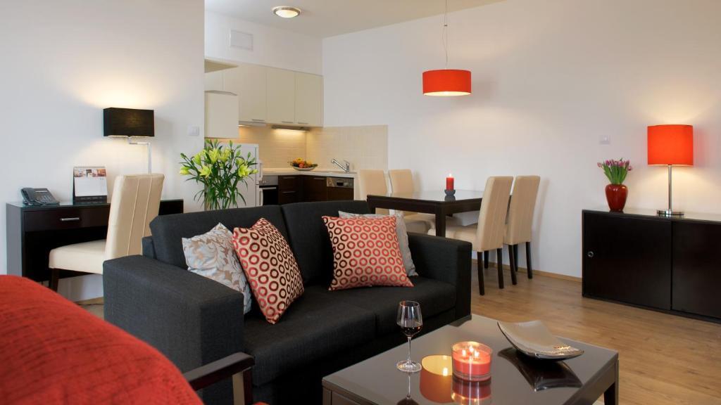 13574217 - Fraser Residence Budapest