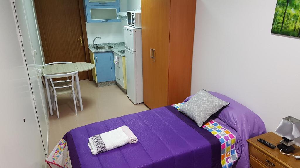 Apartamento Select Real Study (Espanha Caldas de Reis ...