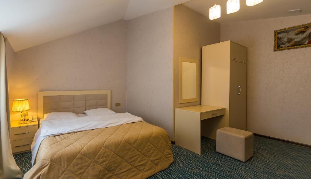 آرت هتل باکو