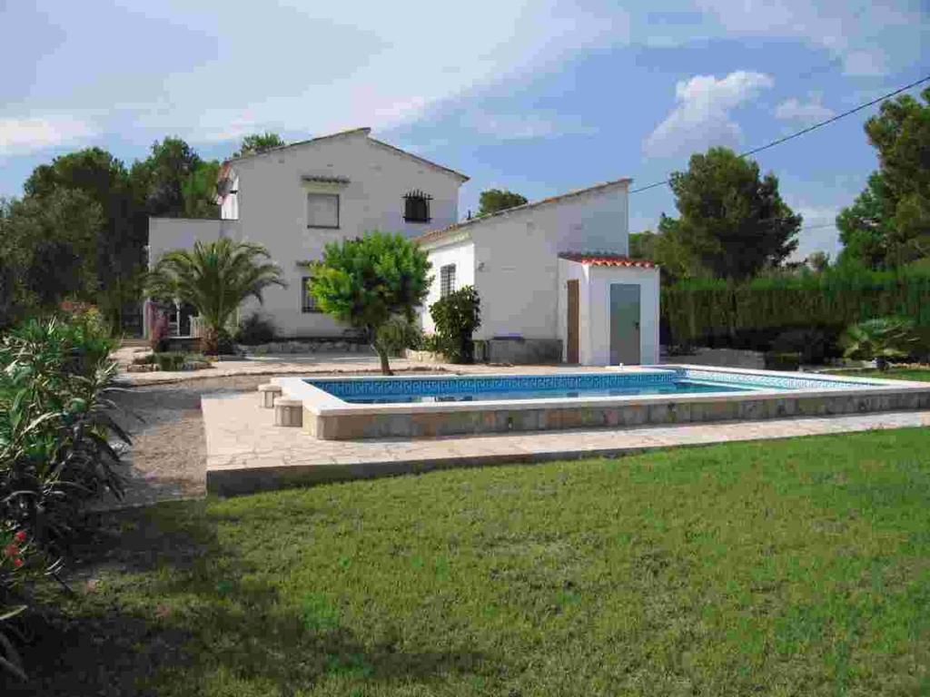 Casa de vacaciones Casa El Sueno (España LAmetlla de Mar ...
