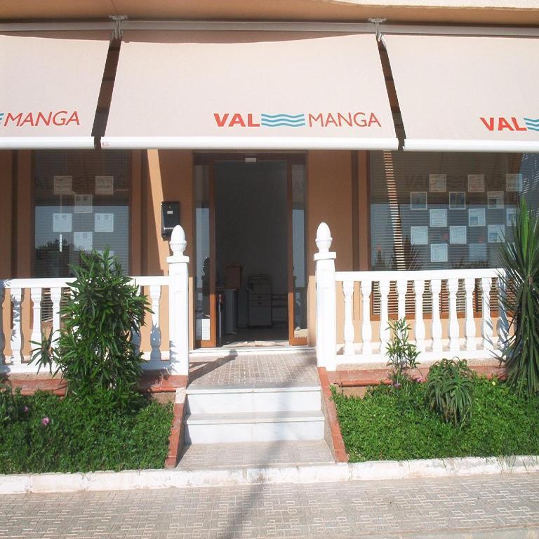 Apartamento apt turisticos is grosa la - Apartamentos turisticos cordoba espana ...