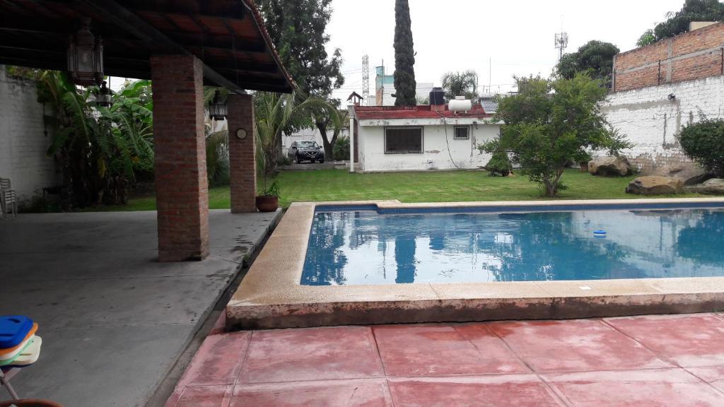 Casa de campo Las Pintas (México Guadalajara) - Booking.com