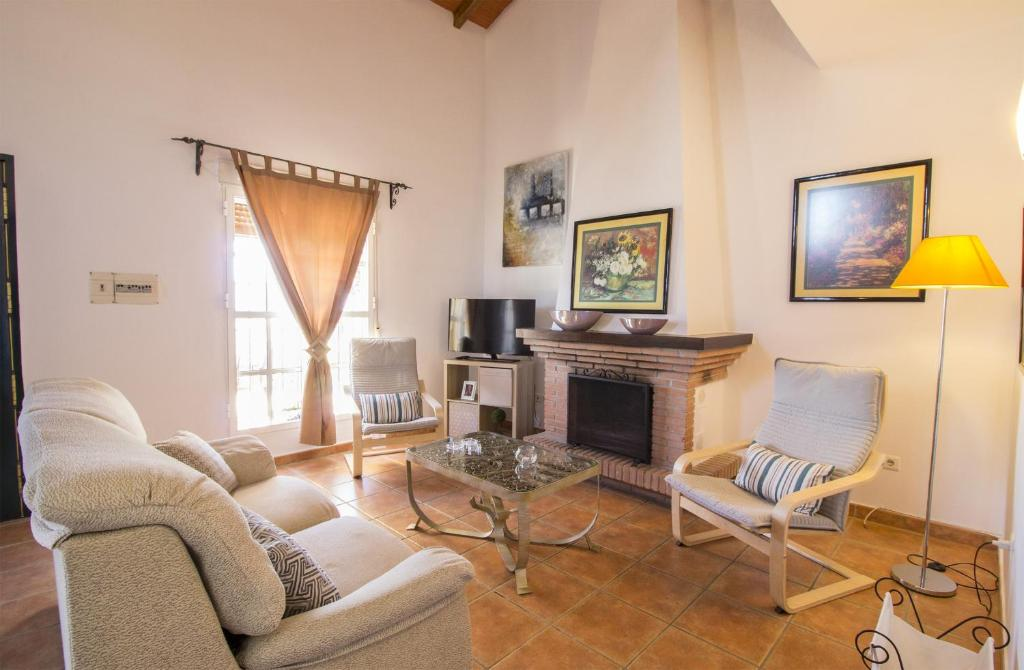 Villa Las Barrancas (España Alhaurín de la Torre) - Booking.com
