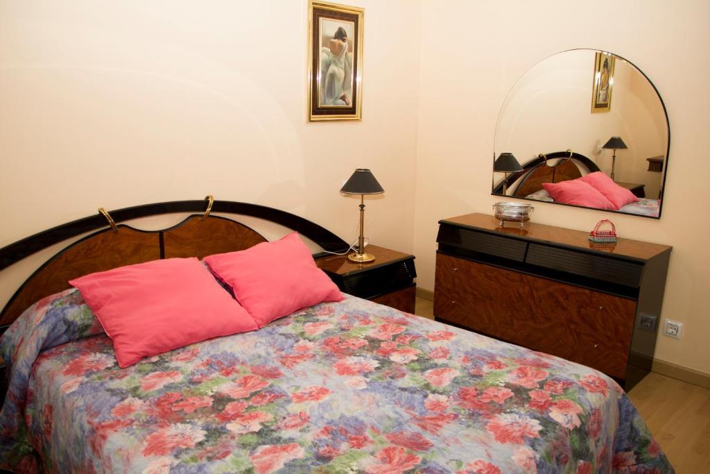 Casa Rural el Cedro (España Abejar) - Booking.com