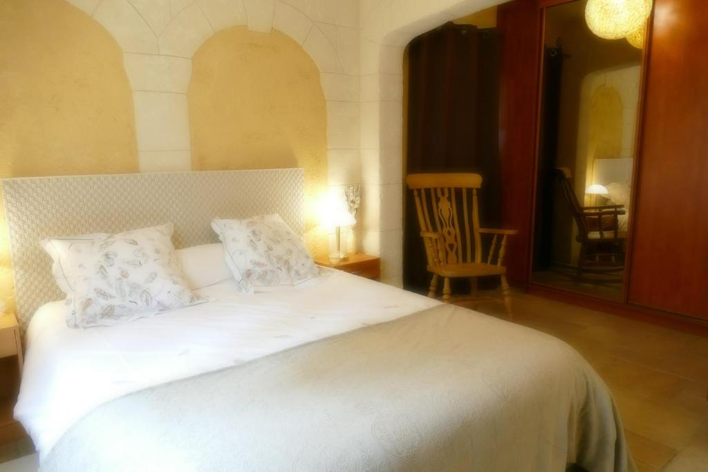 Bed and Breakfast Domaine des Pins (Francia Ladern-sur ...