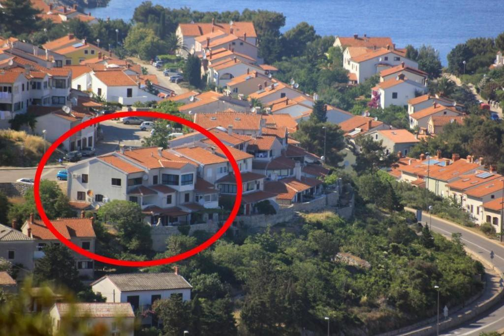 Apartment Mali Losinj 8006b Hotel - room photo 8943873