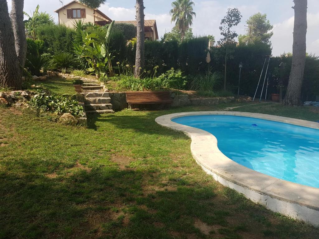 Casa de temporada Casa Vacacional Altury Valencia (Espanha ...