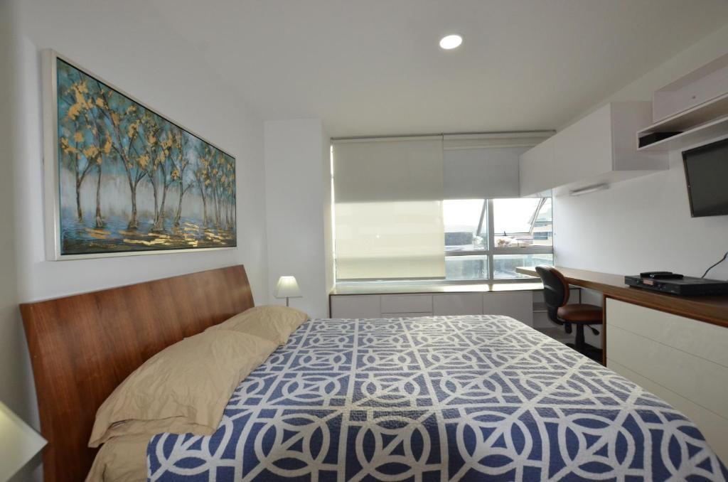 Apartamento Élite Building (Equador Guayaquil) - Booking.com