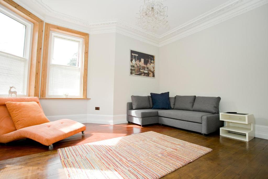 Gardens View Apartment (Reino Unido Bournemouth) - Booking.com