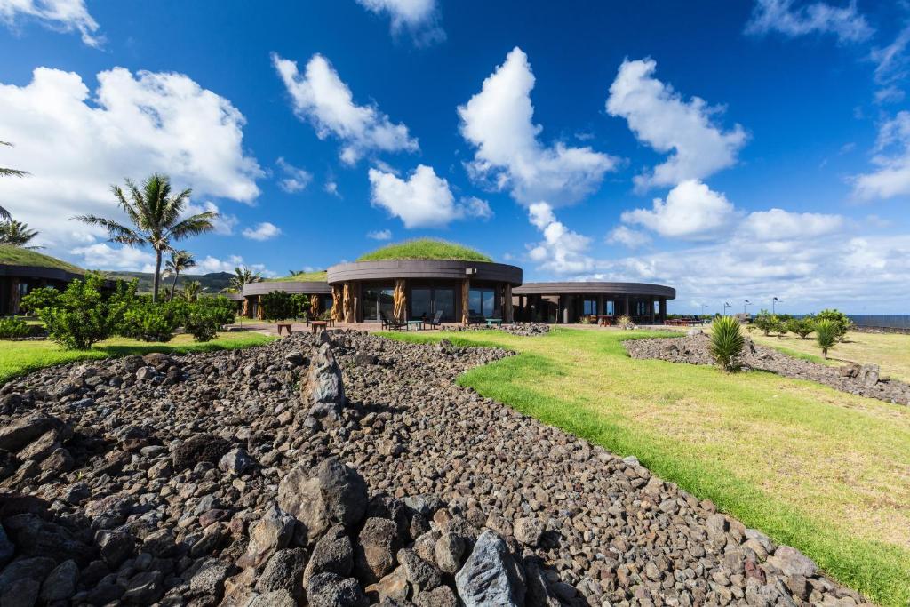 Resultado de imagem para Hanga Roa Eco Village & Spa