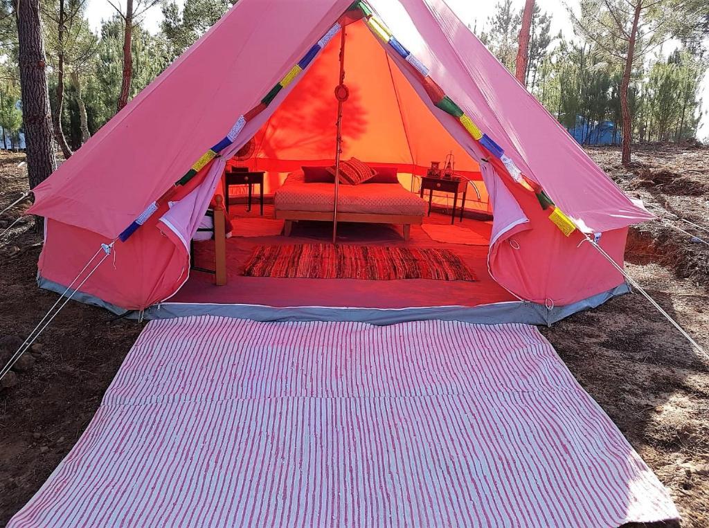 ???? ??? ???? ??????? ??? & ????? Coral Musa Tent (???????? ???????) - Booking.com