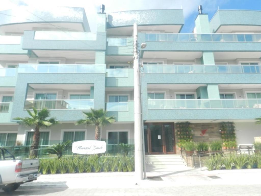 Aconchegante apartamento em Mariscal A084