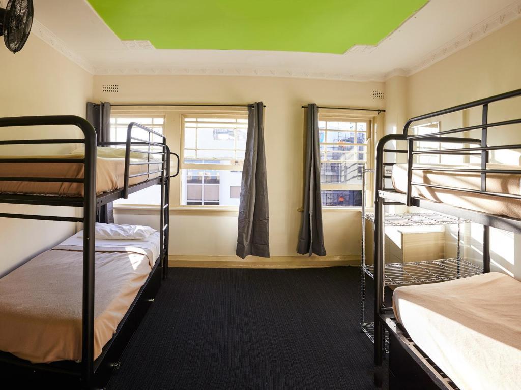 Hostel Noahs Bondi Beach (Australia Sídney) - Booking.com