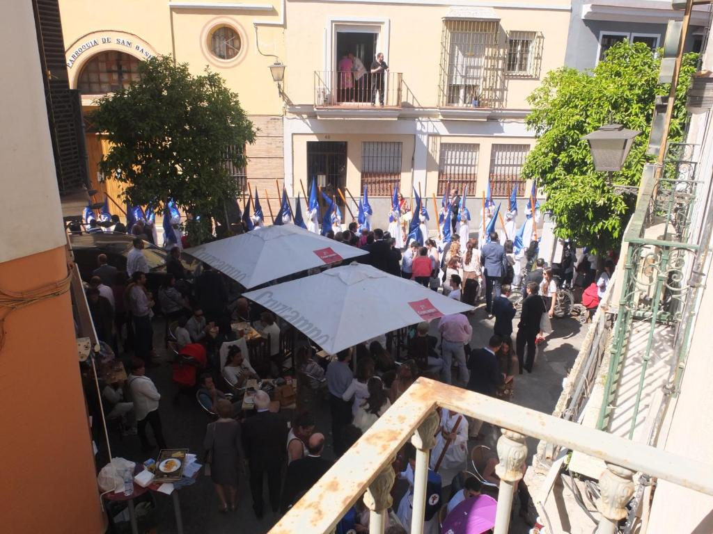 casa alameda de sevilla (Espanha Sevilha) - Booking.com