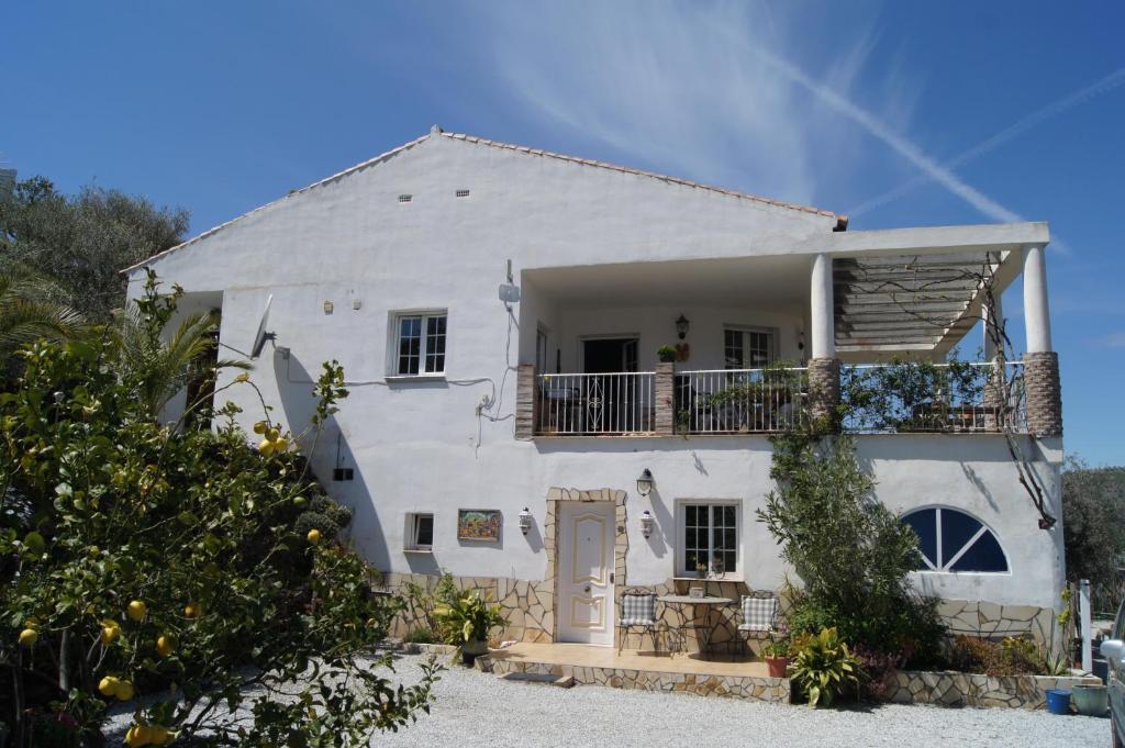 Apartamento Casa Stork (Espanha Cómpeta) - Booking.com
