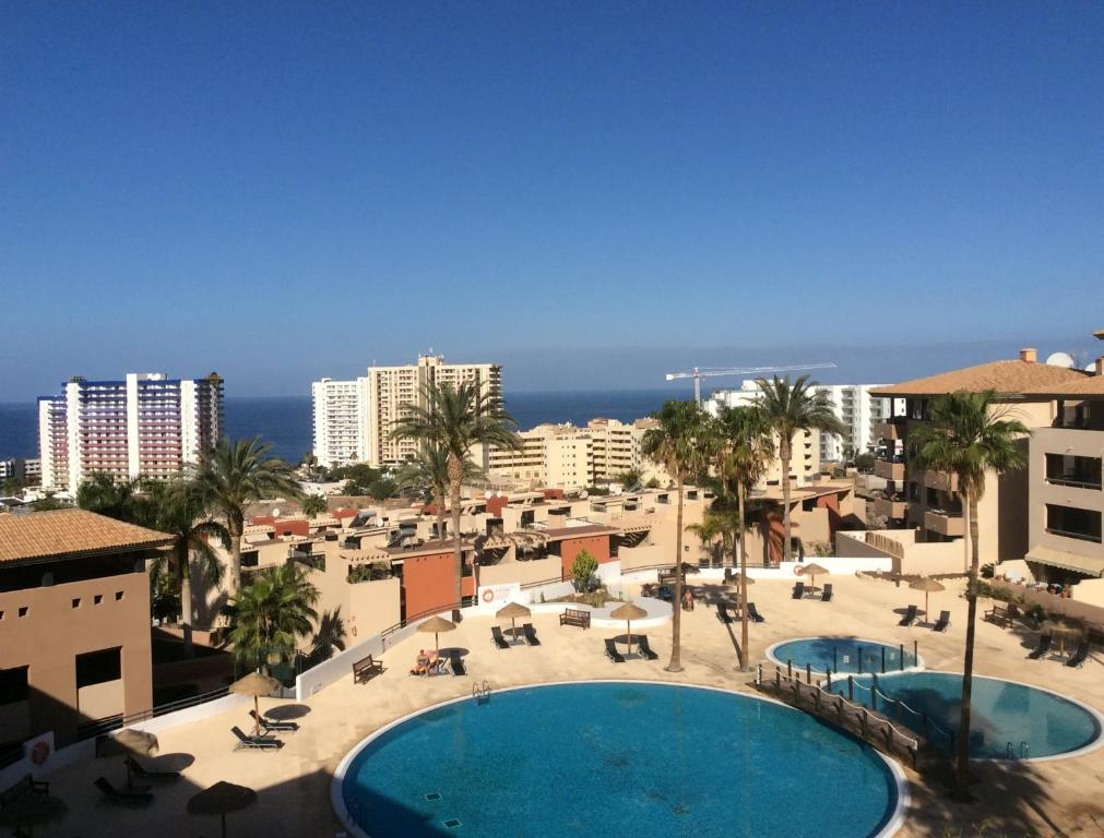 Appartement tenerife espa a playa para so for Appartement tenerife