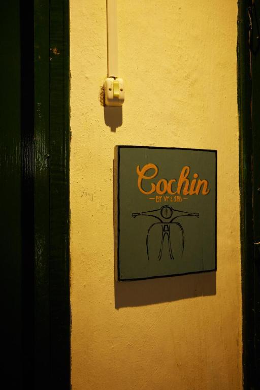 COCHIN 1
