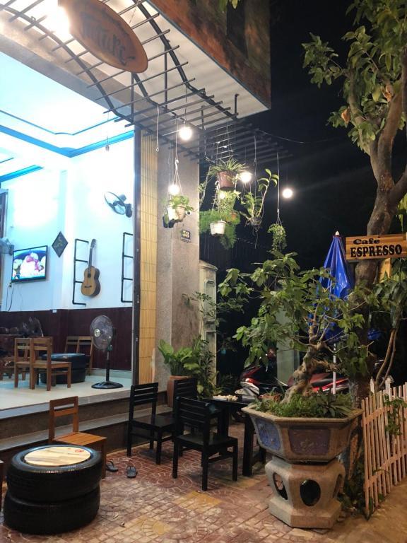 Future Homestay Quy Nhơn Bình Định