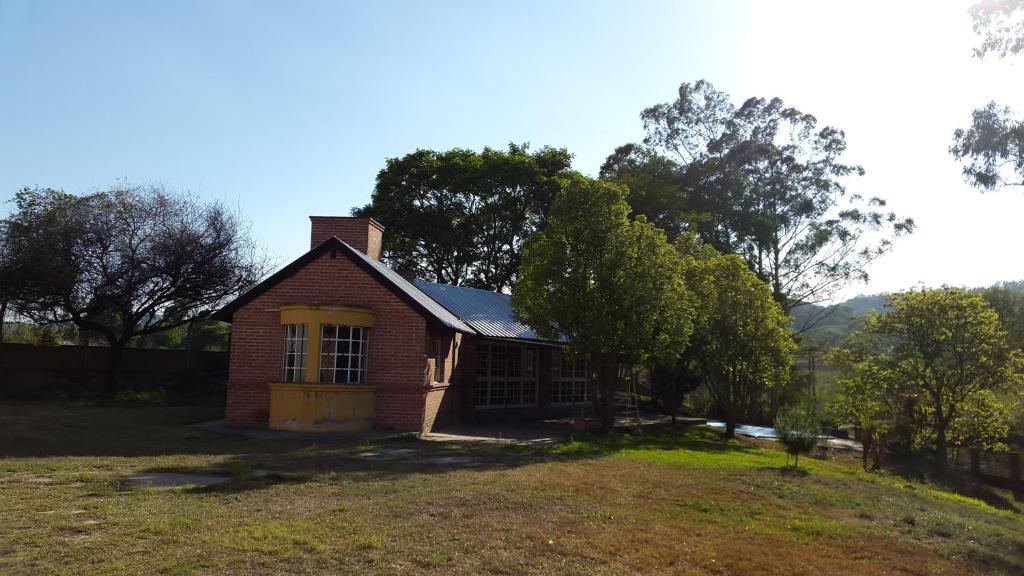 Casa de campo los Alisos (Argentina San Salvador de Jujuy ...