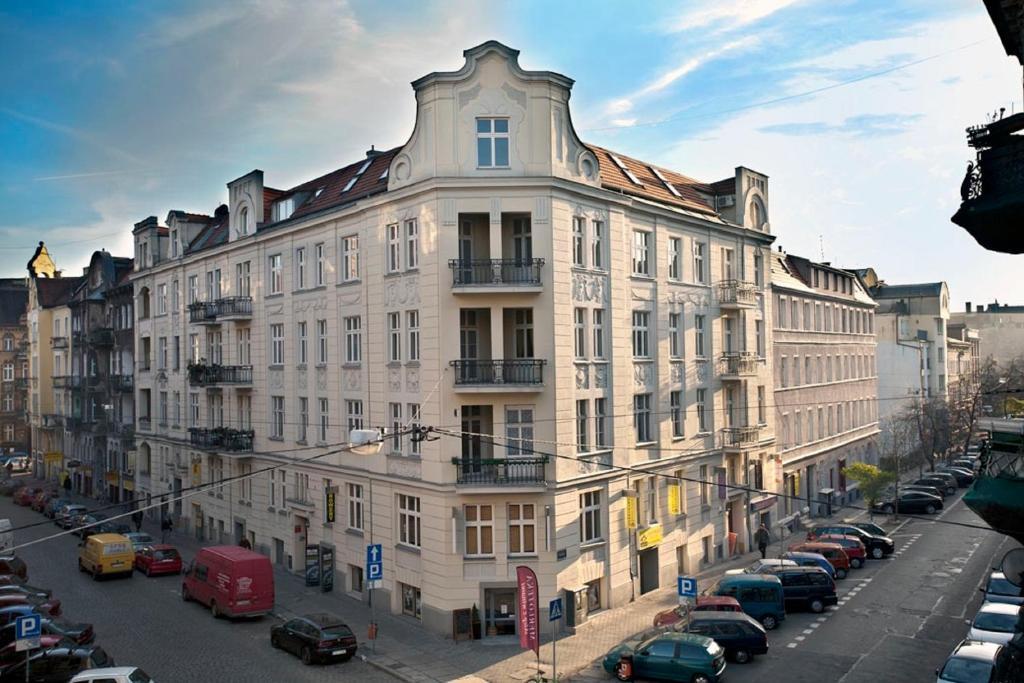 top deals apartament pomara�czarnia pozna� poland