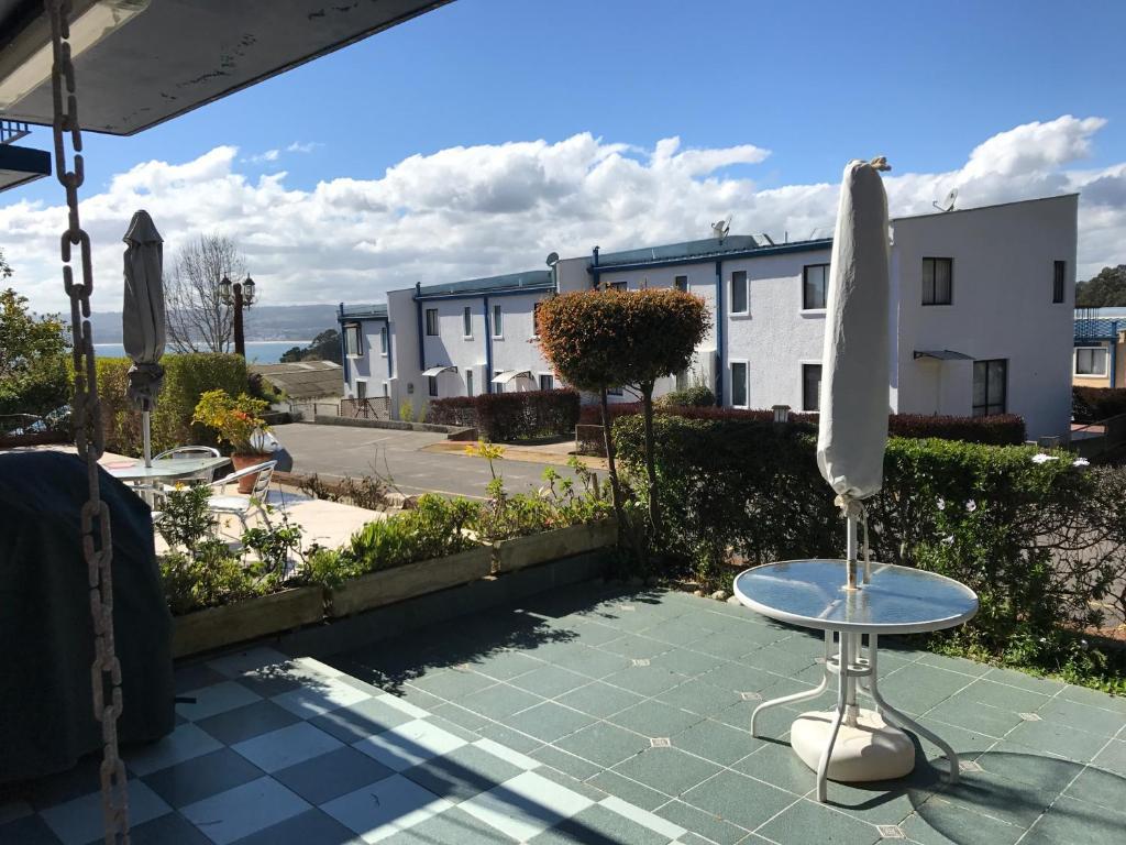 Casa de vacaciones Condominio Marina de Algarrobo (Chile ...