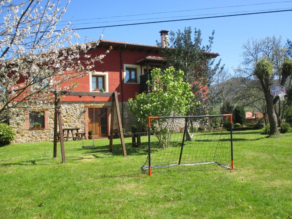 Apartamento Rural El Jondrigu (España Bada) - Booking.com