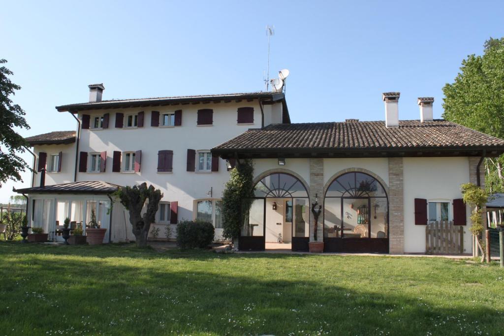 Bed and Breakfast Casa del Bosco (Italia Cesarolo) - Booking.com