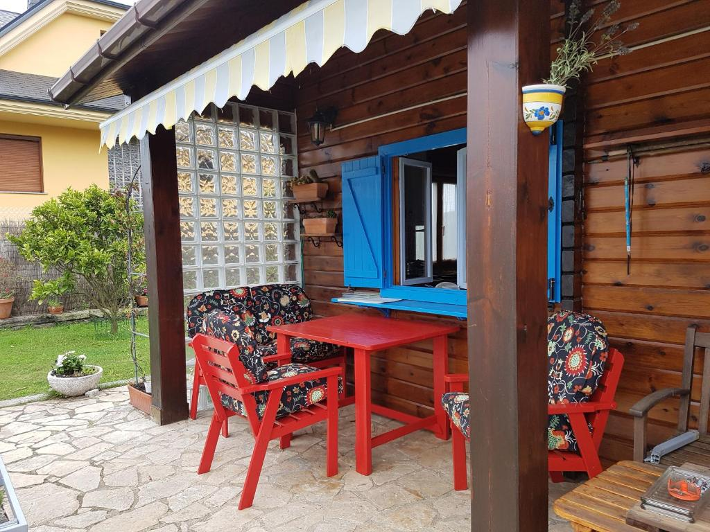 Casa de campo Casinal reves (España Arboces) - Booking.com