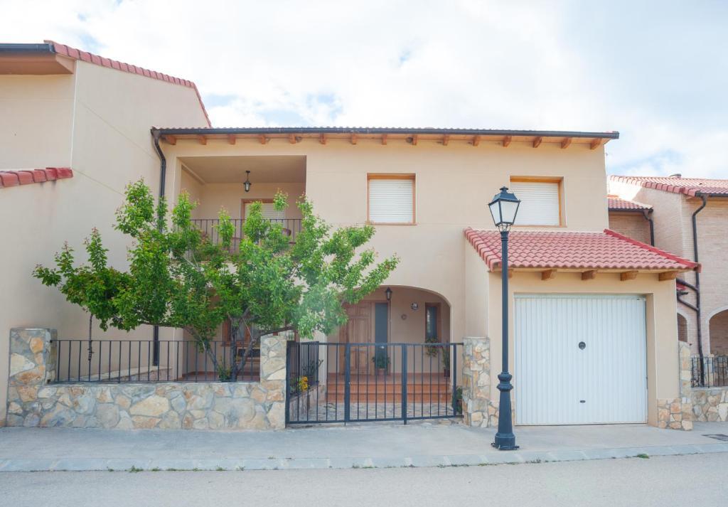 Casa de campo Torre piquer (España Berge) - Booking.com