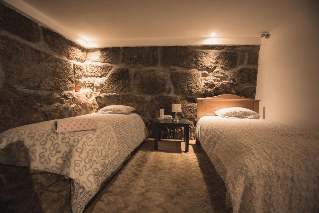 Casa de campo Casa dos Avós no Vale (Portugal Torre de ...