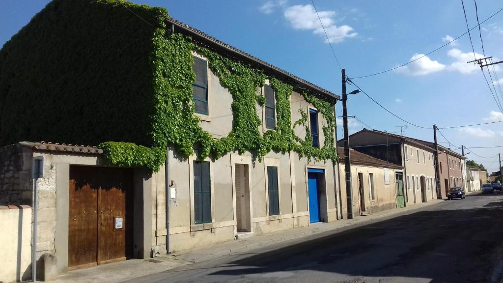 Appartement anatole france francia saint gilles - Garage anatole france villeneuve saint georges ...