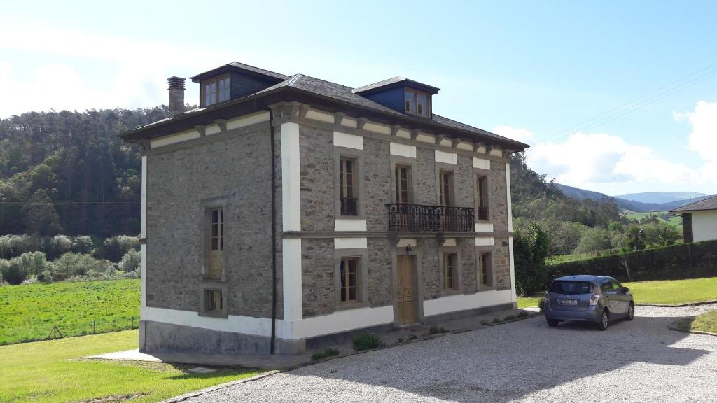 Casa de vacaciones Fawn House (España Bahinas) - Booking.com