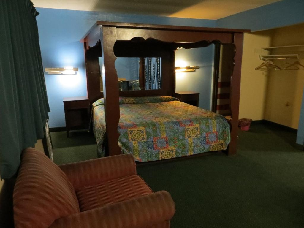 Broadway Motel U.S.A Review | Ebbiolud