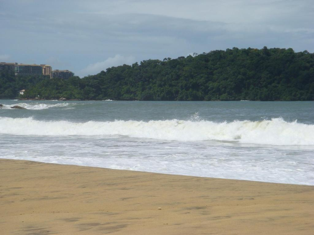 216228d5aa647 Casa de vacaciones Casa de Vidro na Praia (Brasil Angra dos Reis ...