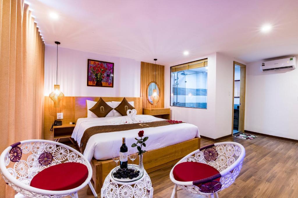 Beautiful Sapa Boutique Hotel, Sa Pa – Cập nhật Giá năm 2019