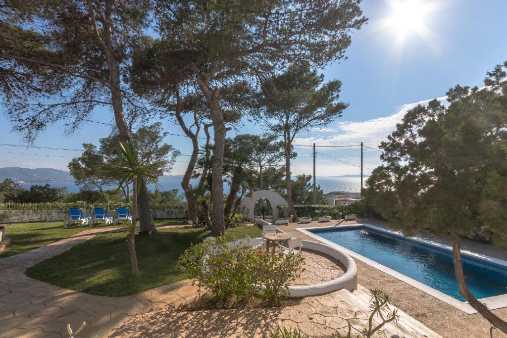 Casa de campo Casa Esquitx (España San Antonio) - Booking.com