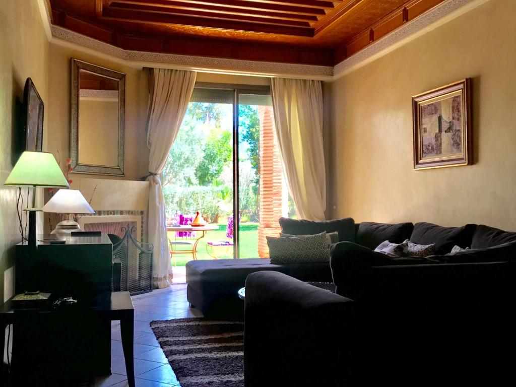 50ef1d044c5e2 الشقق Palmeraie Luxury Aparts (المغرب مراكش) - Booking.com