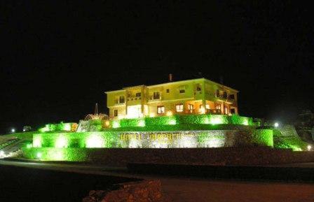 Ξενοδοχείο Φαράγγι
